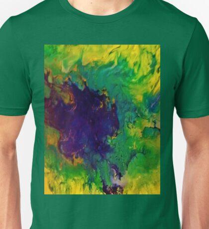 GREEN INFLUENCE Unisex T-Shirt