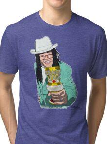 Lil' John Mulaney Tri-blend T-Shirt