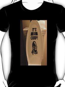 Ackbar-It's A Crap T-Shirt