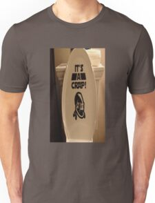Ackbar-It's A Crap Unisex T-Shirt