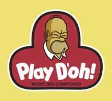 Play D'oh! Kids Clothes