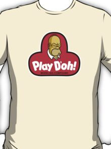 Play D'oh! T-Shirt