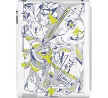 Doodleism iPad Case/Skin