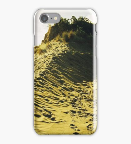 Sand-dunes iPhone Case/Skin