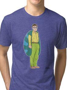 I'm Nauseous Tri-blend T-Shirt