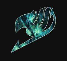 Galaxy Fairy Tail Logo Unisex T-Shirt