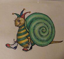Snail Mail by vigor