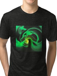 Color Abstract #6 Tri-blend T-Shirt