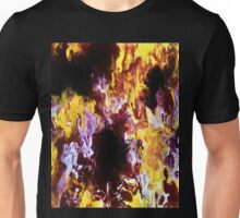 DEEP WITHIN Unisex T-Shirt