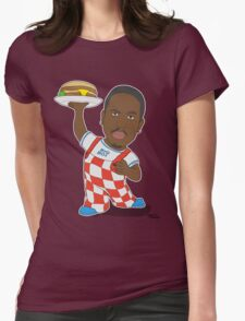 Bob's Big Boi Womens Fitted T-Shirt