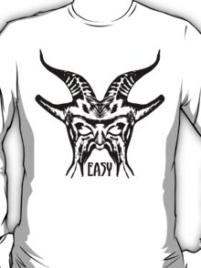 Easy Sacrifice T-Shirt