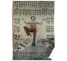 For Shiva Poster