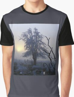 Freezing fog # 2 Graphic T-Shirt