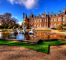 Waddesdon Manor by Stephen Smith