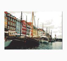 Copenhagen Baby Tee