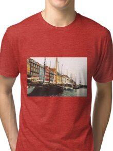 Copenhagen Tri-blend T-Shirt