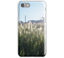 Country Plants iPhone Case/Skin