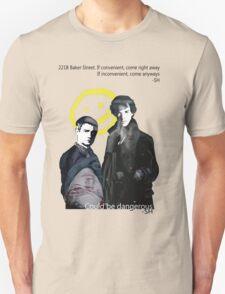 BBC Sherlock T-Shirt