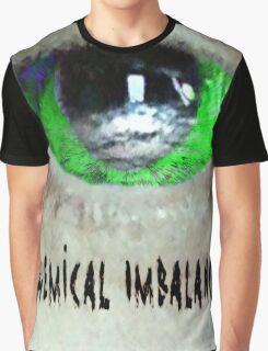 ChemiCal ImBaaLance Graphic T-Shirt