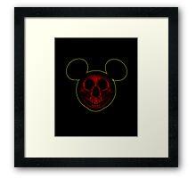 Mickey Framed Print