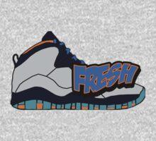 Bobcat Fresh Kids Tee