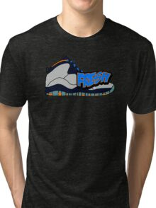 Bobcat Fresh Tri-blend T-Shirt