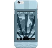 Phone case: Spirit of Adventure iPhone Case/Skin