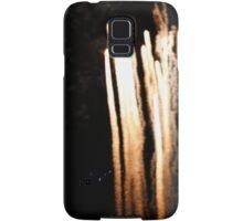 fireworks Samsung Galaxy Case/Skin