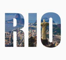 RIO Kids Tee