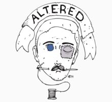 Altered by Joseph Nathan
