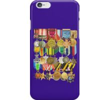 Chest of Metal iPhone Case/Skin