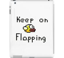 Flappy Bird iPad Case/Skin