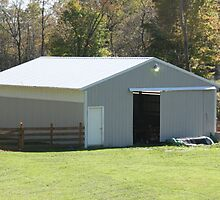 Durable, Reliable Metal Building by SixtyFourMetals