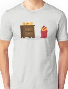Logo Moods Unisex T-Shirt