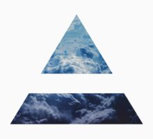 Clouds Triad by alexmorgue