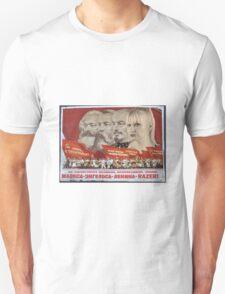 Marx, Engels, Lenin, Razer! T-Shirt