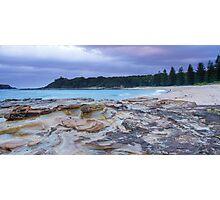 Murramurang Beach Photographic Print
