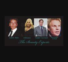 The Beauty Experts by TaffyTrotski