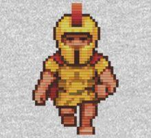 Pixel Legionary Kids Tee