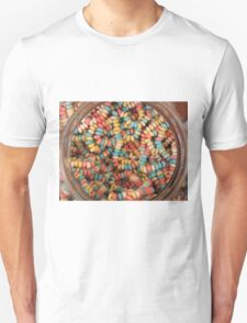 Candy Necklaces T-Shirt