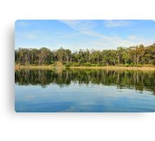Lake Tyers Victoria Canvas Print