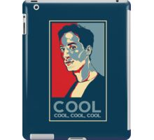 A Nerd to believe in iPad Case/Skin