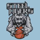 Steel Tigers by VisualKontakt & Co.