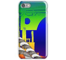 Restrained iPhone Case/Skin