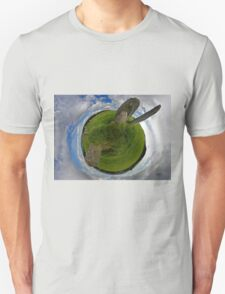Beltany Stone Circle, Donegal Unisex T-Shirt