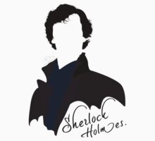 Sherlock by Liam Drage