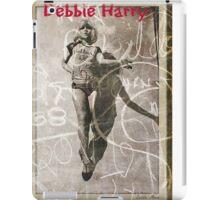 Debbie Harry iPad Case/Skin
