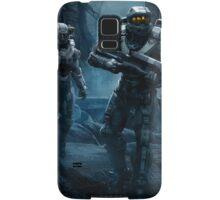Halo 5 Guardians Samsung Galaxy Case/Skin