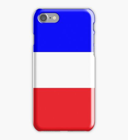 France National Champion iPhone Case/Skin