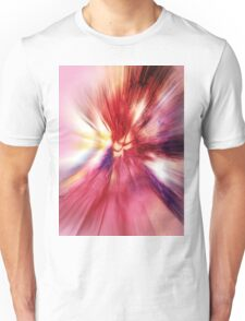when the sparks go off Unisex T-Shirt
